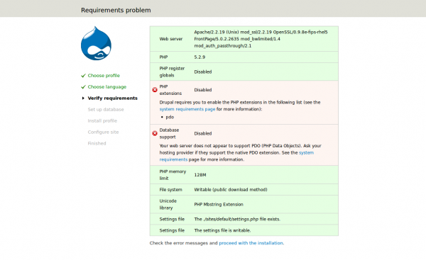 Points to note if upgrading from Drupal 6.x to Drupal7.x
